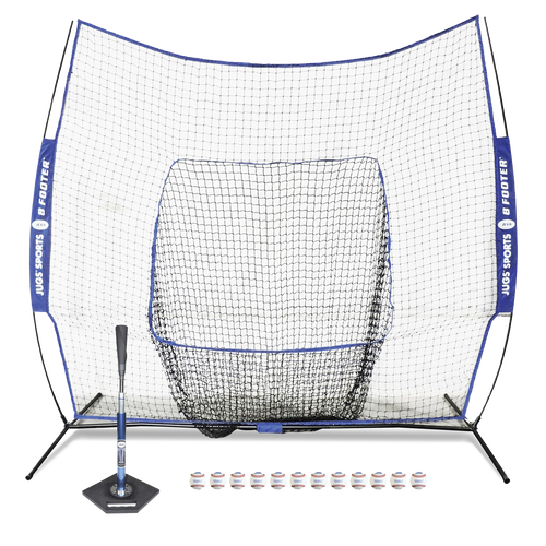 The JUGS 8-Footer™ Pro T Package