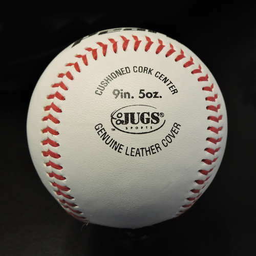 Youth League Pearl® Leather Baseballs