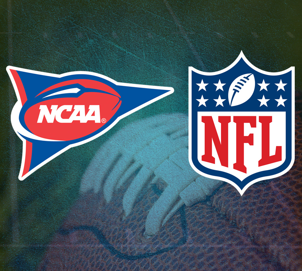 Six Key Differences Between College and NFL Football (That We Tend to Forget About)