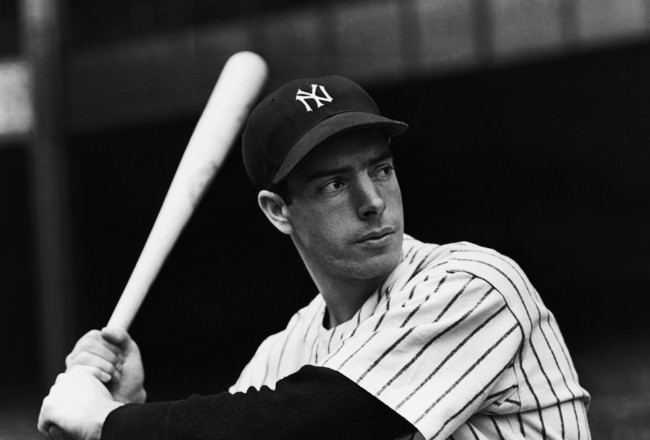 "The ""Unbreakable"" Record: DiMaggio's 56-Game Hitting Streak"