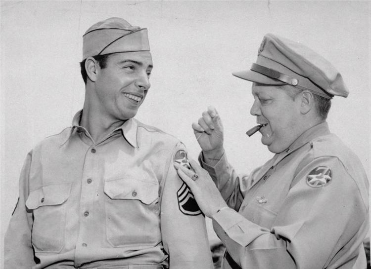 The Lost Military Years of DiMaggio, Feller, Williams and Others— What Could They Have Achieved?
