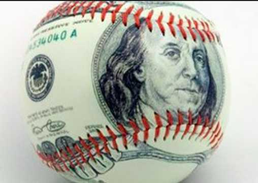 ​Take the Quiz: Baseball Salary Milestones: Who Was the First to Make How Much?