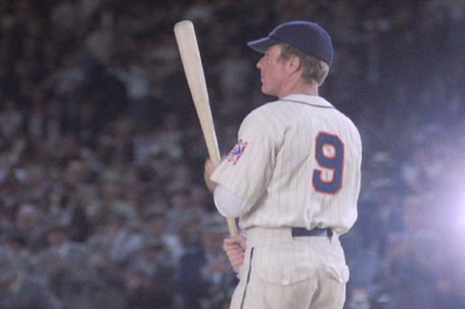 "The Natural: How the ""Real Roy Hobbs"" Compares to Hollywood's Version"