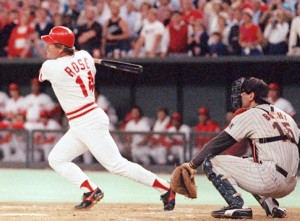 Should Pete Rose Be Allowed in the Hall of Fame After He Dies?