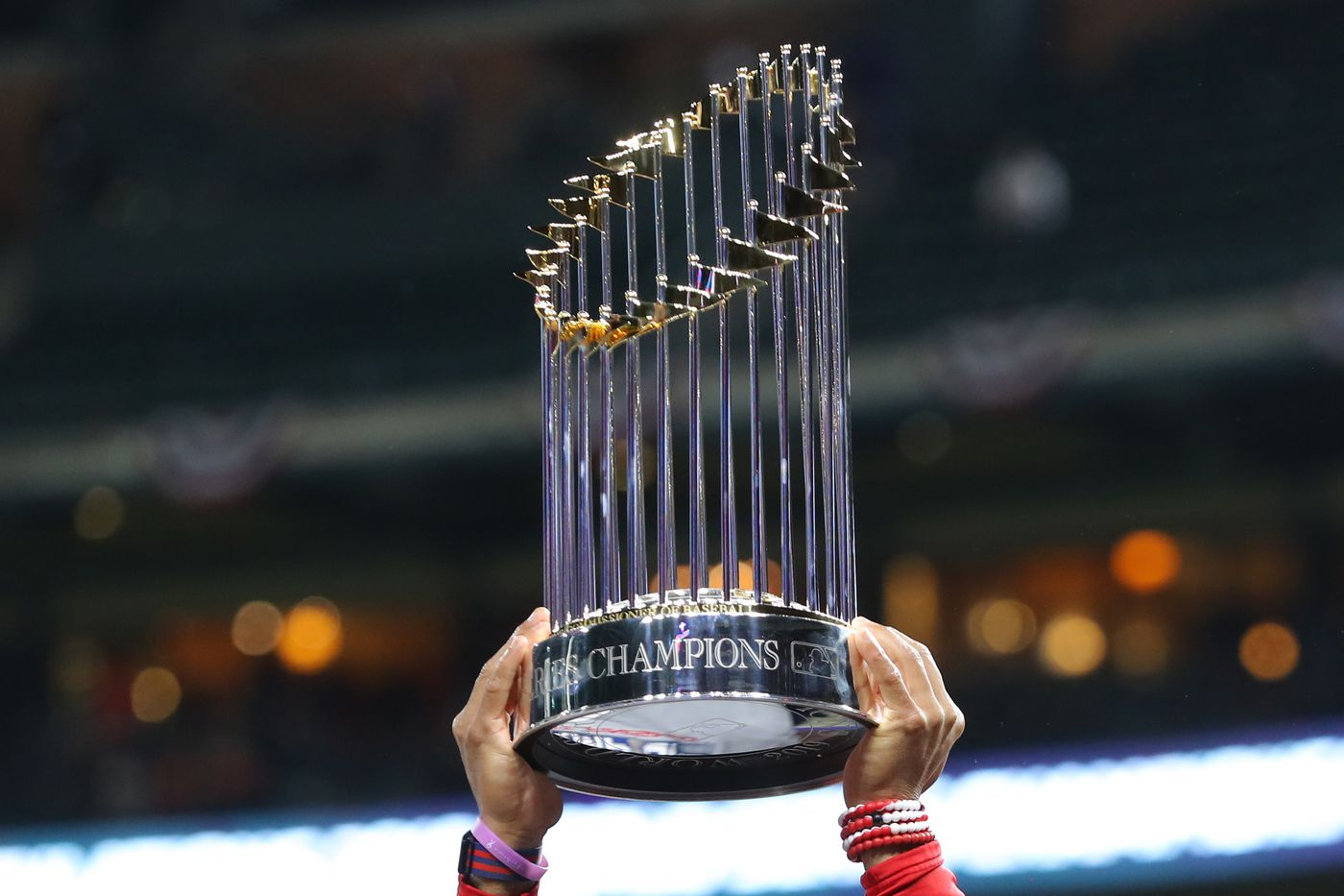 World Series Trivia! Highlights from the World Series 25, 50, 75 and 100 years ago