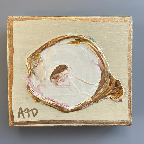 Oyster Art Block