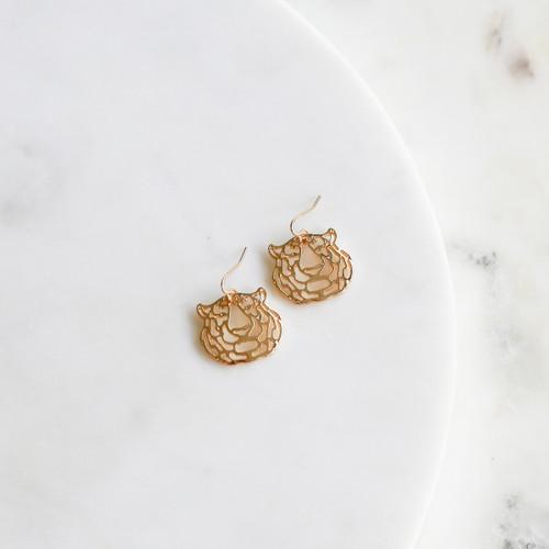 Bengal Earrings