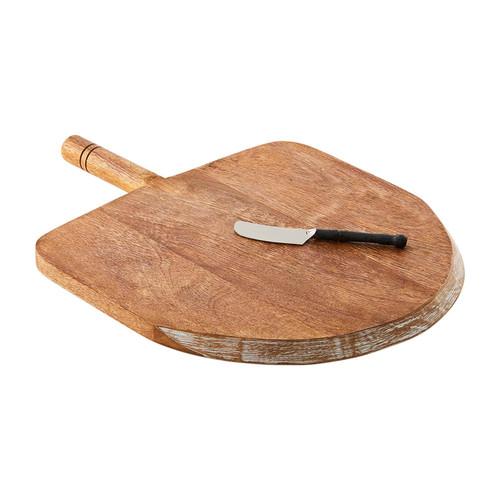 Large Aged Paddle Board Set