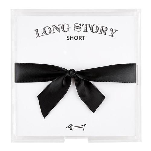 Long Story Short Pad Set