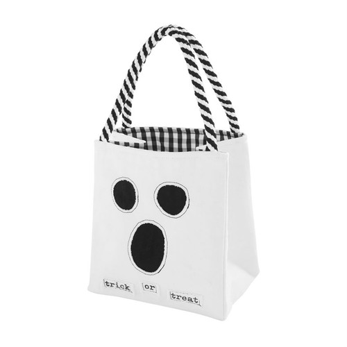 Light Up Candy Bag - Ghost
