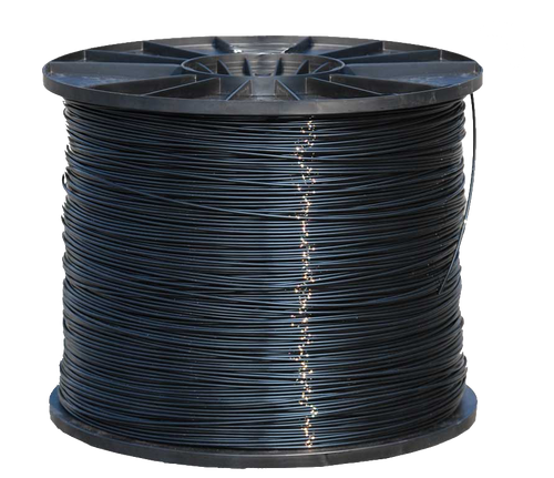 Polyamide cable for trellising
