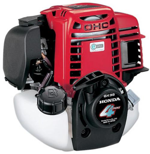 Honda Gx35 engine for post pounder