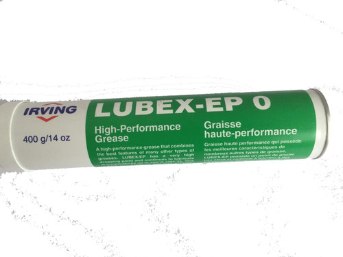 Essential type of grease for Post Pounders.