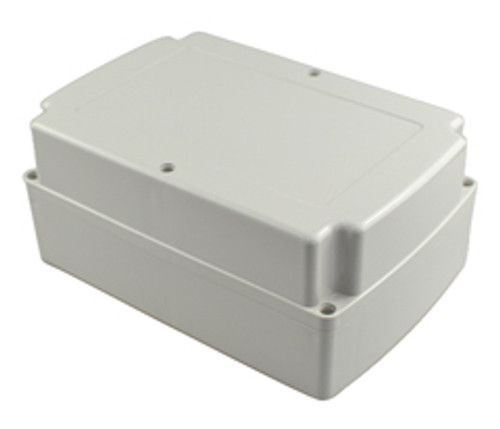 LM130 Battery box for solar powered systems