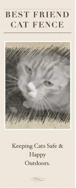 Cat Fence Brochure