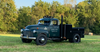 22.5 x 8.25 Accuride Classic Old Truck