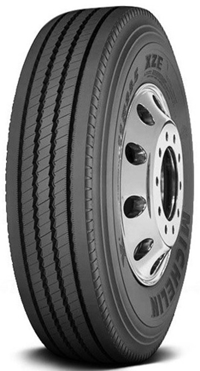 245/70R19.5 Michelin XZE Steer All Position