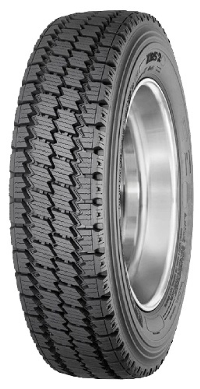 245/70R19.5 Michelin XDS2 Drive