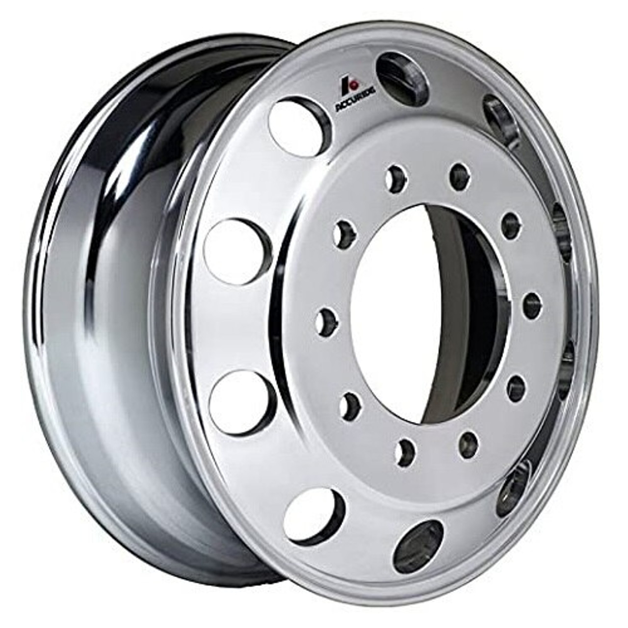 22.5 x 8.25 Accuride Classic Polished Front