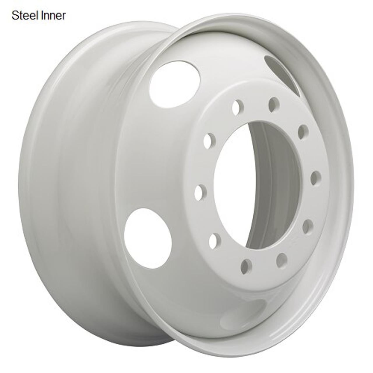 22.5 x 8.25 Accuride Steel
