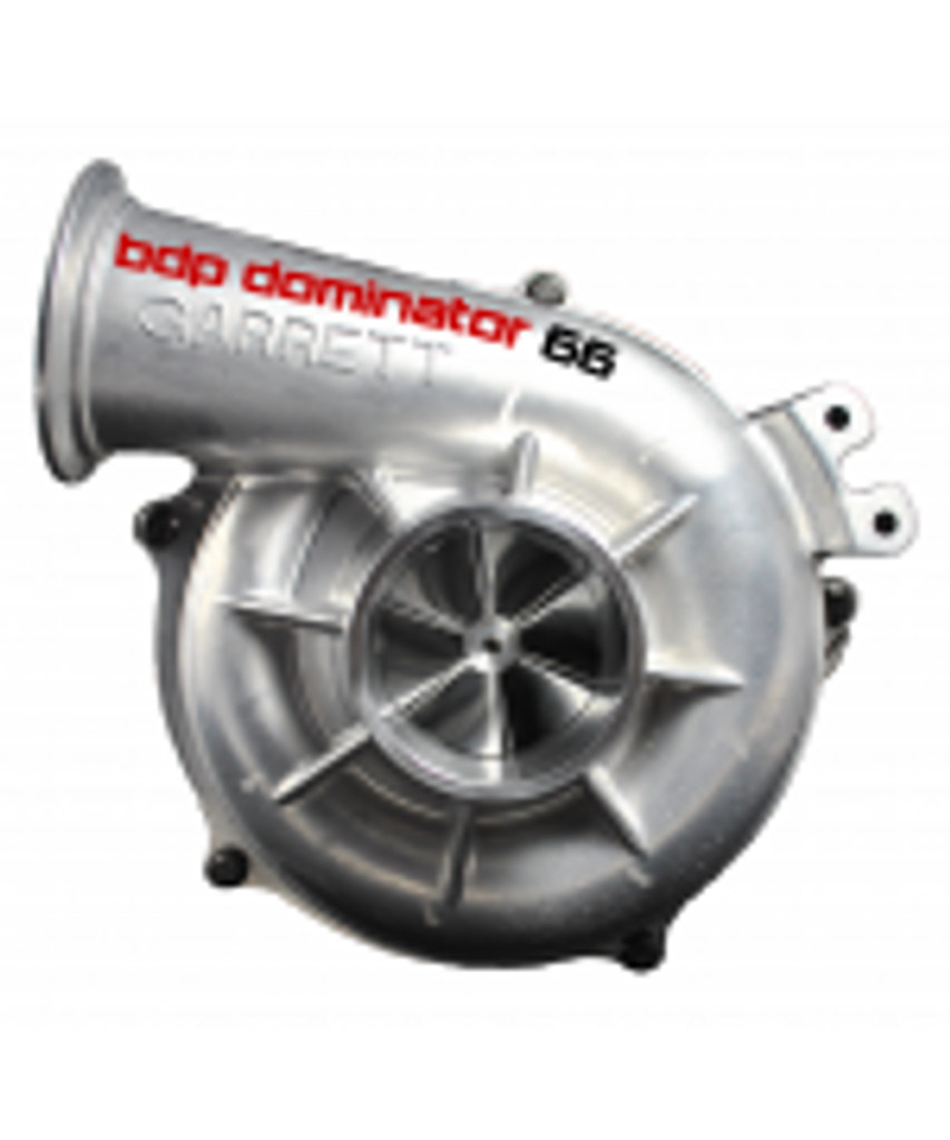 99-03 7.3 BDP Dominator 66 - D66 Turbo w/ Billet Compressor Wheel