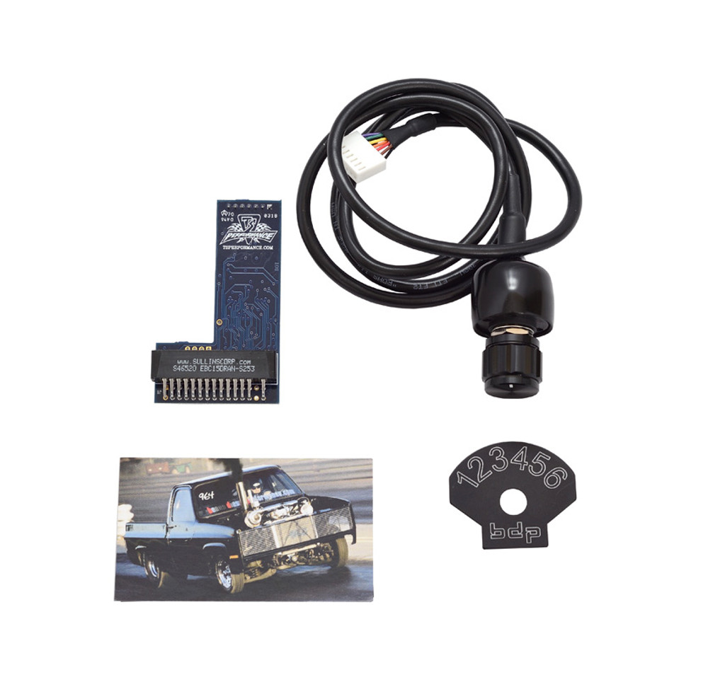 Gearhead Automotive Performance 7.3 TS Chip
