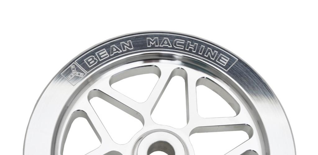 Bean Machine 10 Inch Cummins CP3 Pulley - Zero Offset