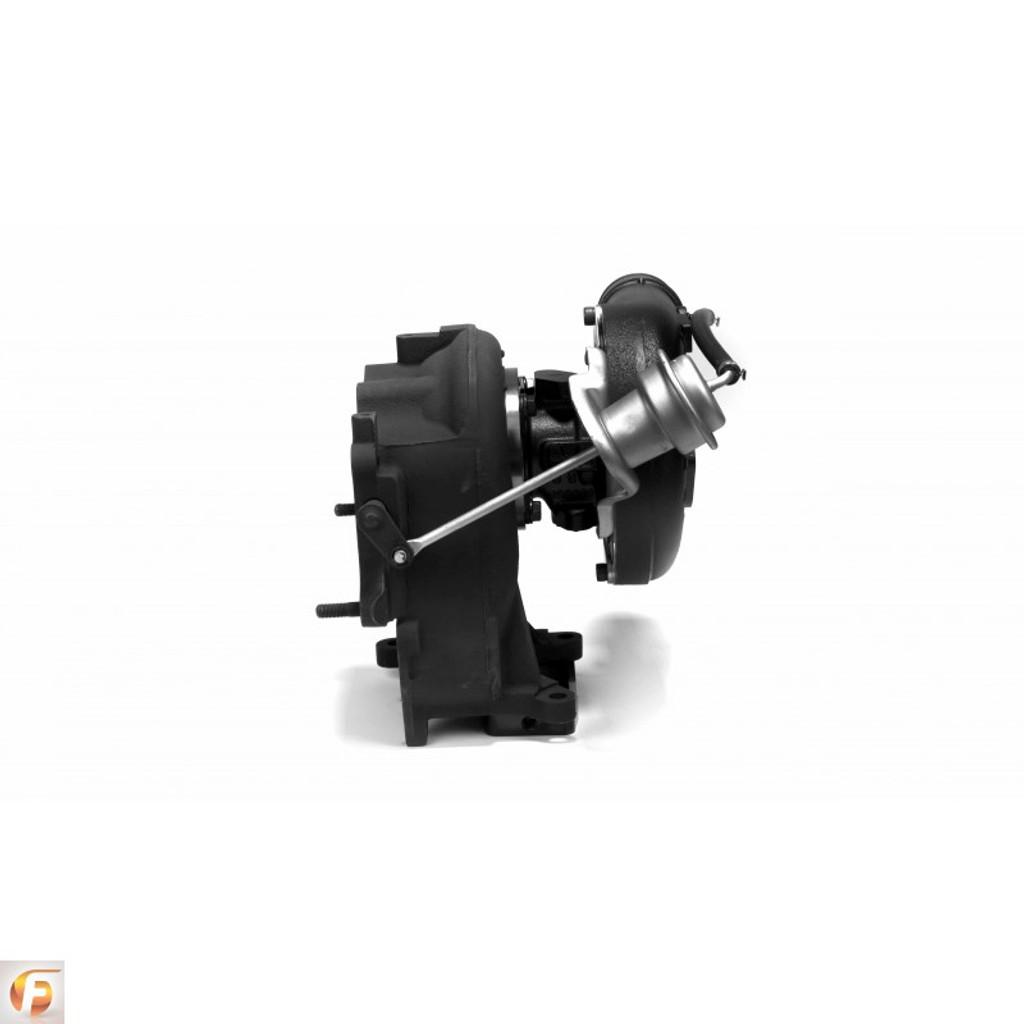 01-04 GM 2500-3500 Duramax 63mm Billet LB7 FLEECE Cheetah Turbocharger
