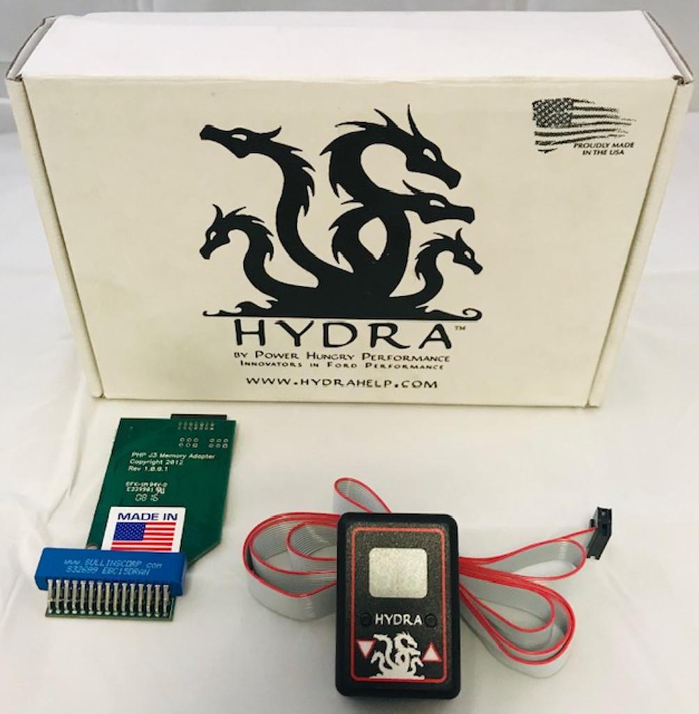 PHP Hydra Chip