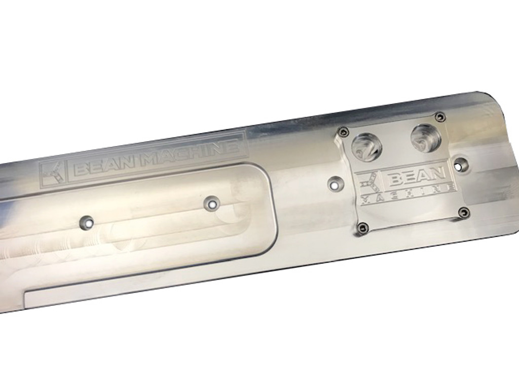 Bean Machine 89-02 Cummins Billet Tappet Cover **TEMPORARILY OUT OF STOCK**