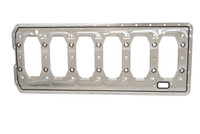 Bean Machine Billet Aluminum Gridlock Girdle Kit with ARP Studs