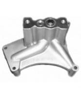 Early 99 Power Stroke Non-Complex Turbo Pedestal - No EBPV