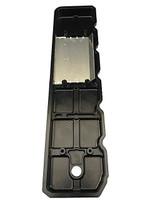 Bean Machine 06-Present Cummins Billet  FLAT Top Valve Cover W/ Dual CCV Outlets Comes With Oil Cap Cover