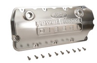 Bean Machine 08-10 6.4 Power Stroke Billet Valve Covers