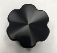 Bean Machine Ford Power Stroke Anodized Push On Oil Cap Cover - Star