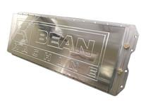 "Bean Machine 03-Present Common Rail Cummins 2"" Billet Dry Sump Oil Pan"