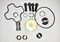 94-03 7.3L Stock Turbo Rebuild Kit with 360 Degree Thrust Bearing
