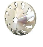 Bean Machine 03-Present Cummins Billet Fan Pulley - For Factory setup-BLEM-1-AFBFF