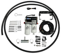 AirDog II-4G, DF-100-4G 2011-2014 Chevy Duramax with Beans Multifunction Deluxe Sump Kit