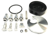AirDog II-4G, DF-100-4G 2001-2010 Chevy Duramax with Beans Multifunction Deluxe Sump Kit