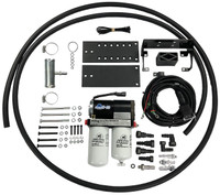 AirDog II-4G, DF-100-4G 1998.5-2004 Dodge Cummins without In-Tank Fuel Pump with Beans Multifunction Deluxe Sump Kit