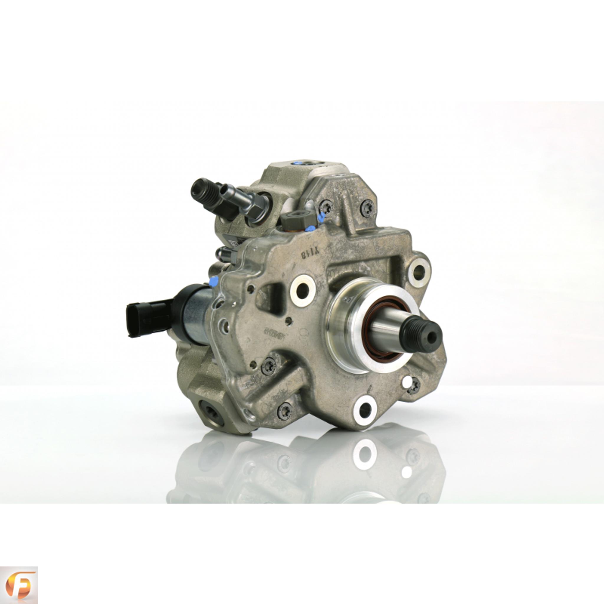 01-16 GM 2500-3500 Duramax FLEECE CP3K (LBZ/LMM Based)
