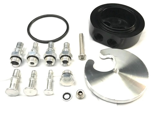Beans Diesel-Bean Machine Multi Function Fuel Tank  Sump Kit