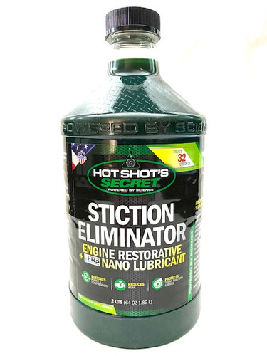Hot Shot's Secret Stiction Eliminator 2qts