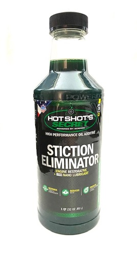 Hot Shot's Secret Stiction Eliminator 1qt