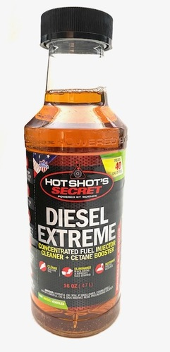 Hot Shot's Secret Diesel Extreme 16oz