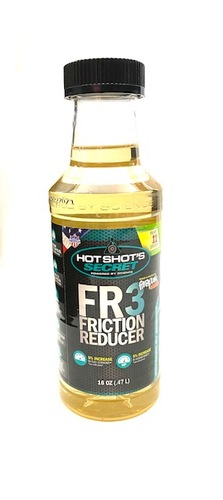 Hot Shot's Secret FR3 Friction Reducer 16oz