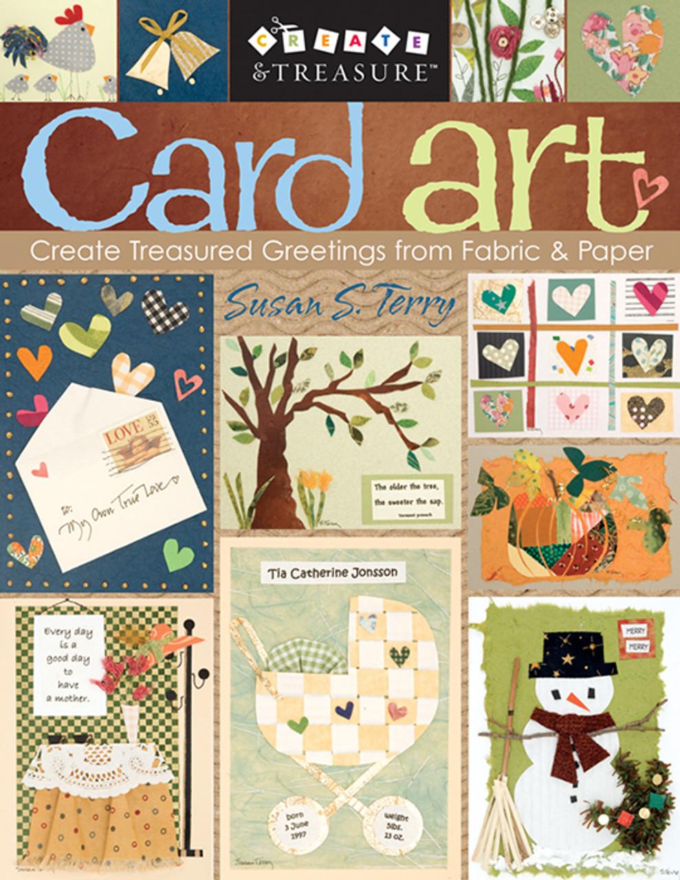 Card Art Ebook