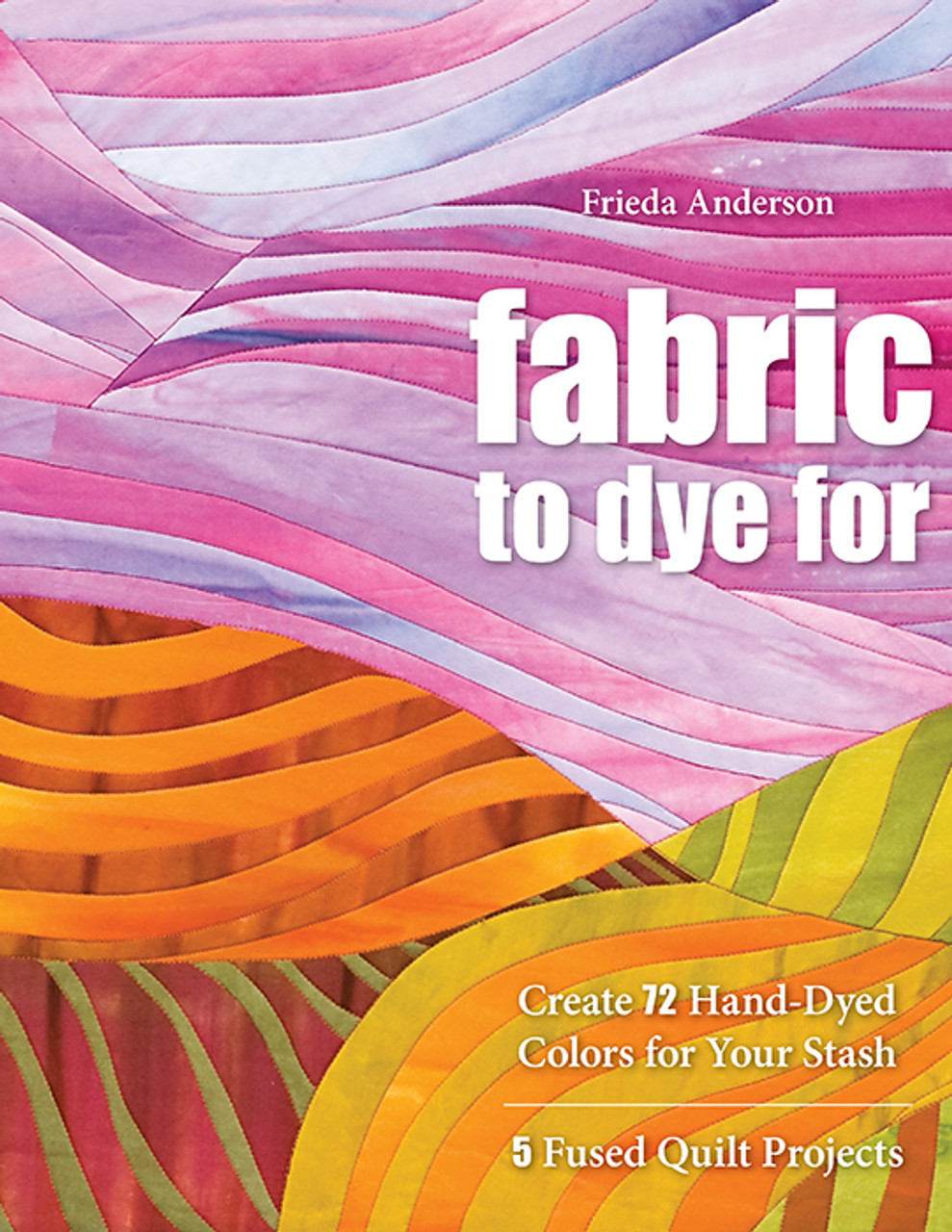 Fabric To Dye For Print On Demand Edition Create 72 Hand Dyed