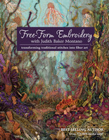 Embroidery - Silk Ribbon Embroidery - C&T Publishing